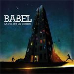 Visuel artiste Babel